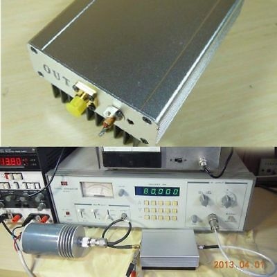 2mhz - 80mhz 5w Rf Wideband Amplifiers Frequency Amplifier Power Amplifier Amp