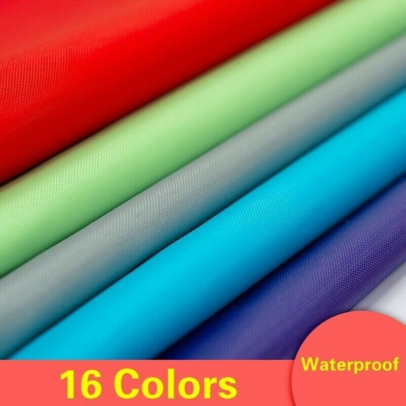 Waterproof Canvas Fabric Baby Cot Wet Mattress Protector Bed