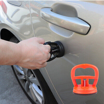 Car Dent Ding Remover Repair Puller Sucker Bodywork Panel Suction Cup Tool L for sale  Shipping to Canada