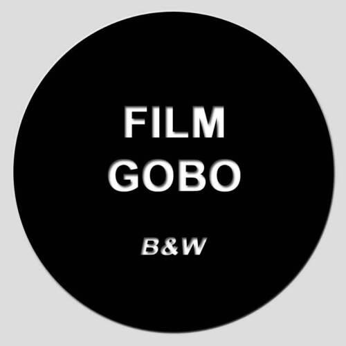 CUSTOM GOBO [Film Gobo Disc]  ****Same-Day Shipping*****