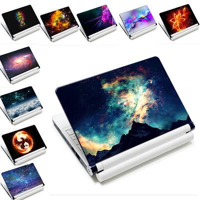 "Universe Laptop Sticker Skin Decal Cover F 11""~15.6"" HP Dell Acer Toshiba Lenovo"