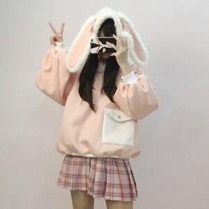 Bunny Ear Sweater Ebay