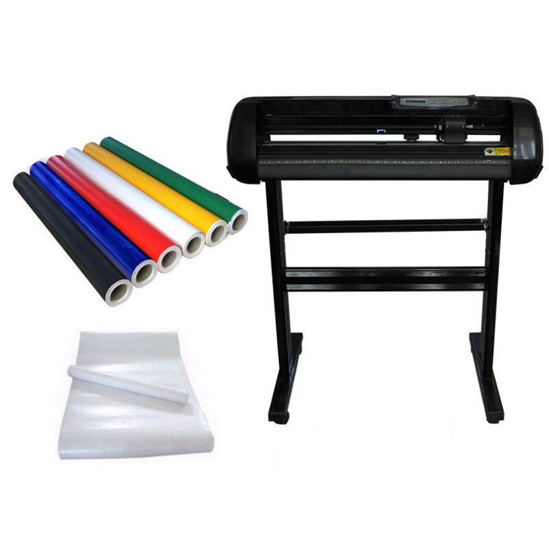 vinyl decal printing machine