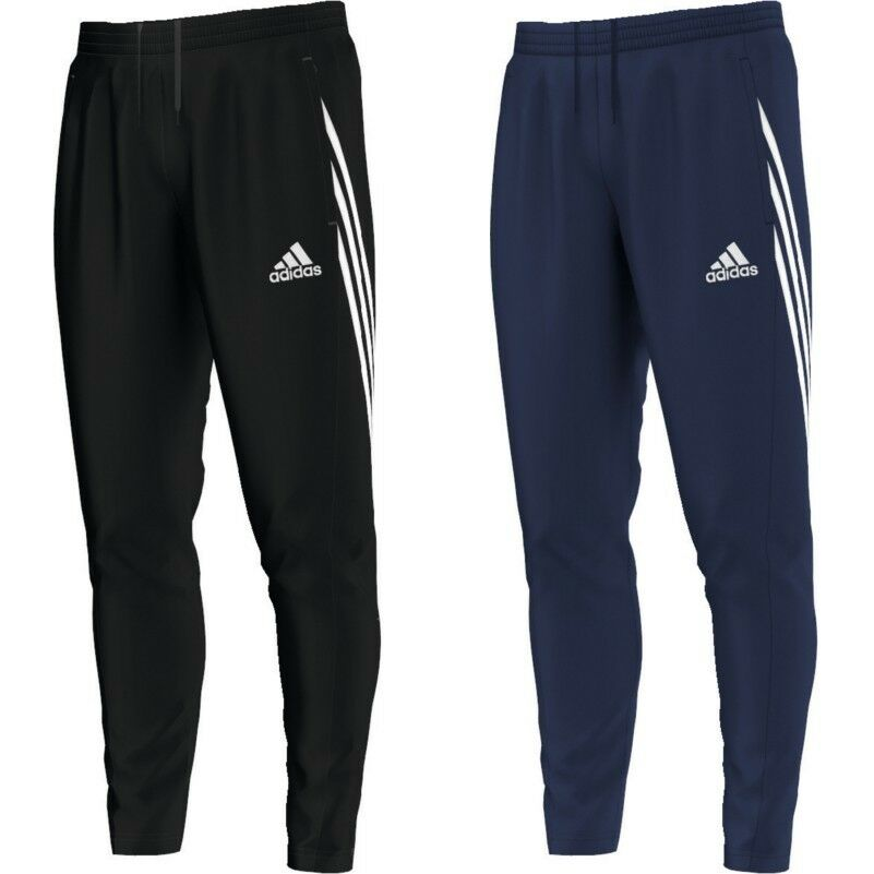 adidas Sereno14 Training Pant lange Trainingshose Herren Kinder