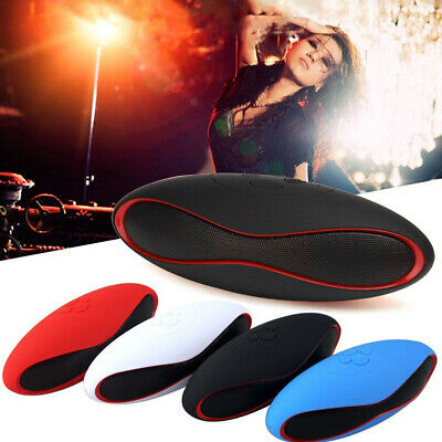 Portable Bluetooth Wireless Mini Super Bass Speaker For iPhone Android Best
