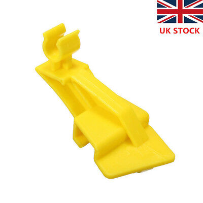 Hood Bonnet Stay Prop Clip Clamp Retainer For Ford Fiesta MK7 2008 Onwards UK