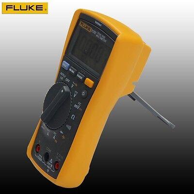 Fluke 117c Havc Voltalert Backlight Multimeter New