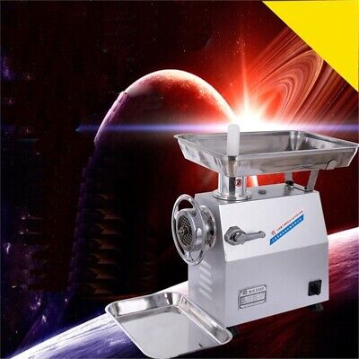 New Commercial Electric Meat Grinder Meat Mincer Mincing Machine 500kgh Na