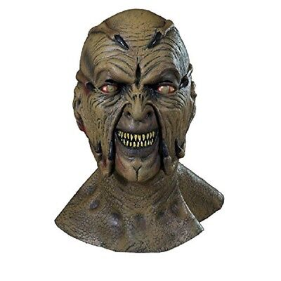 Halloween Mask Movie Quality (Trick or Treat Studios Jeepers Creeper Movie Quality)