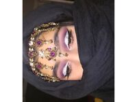 Make up artist based in Essex and London