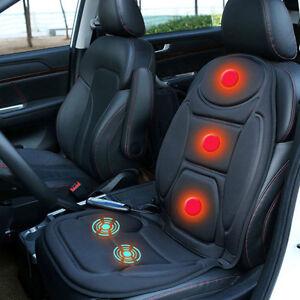 car massage seat ebay. Black Bedroom Furniture Sets. Home Design Ideas