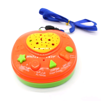 Quran Learning Toy