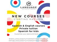 English Lessons Starting soon! - Morning classes, General English, Exam preparation