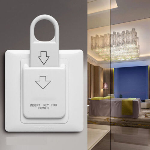 High Grade Hotel Magnetic Card Switch energy saving switch I