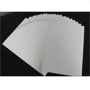 20sheets A4 Inkjet T-shirt Dark Transfer Paper 002001