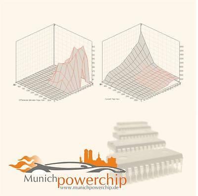 Leistungssteigerung Chiptuning Mercedes 290TD und 300TD Turbodiesel OM 602 OM606