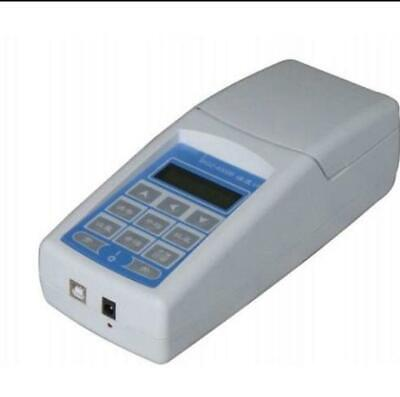 Wgz-2b Digital Turbidimeter Turbidity Meter 0.001ntu 0-10-100-500ntu Y