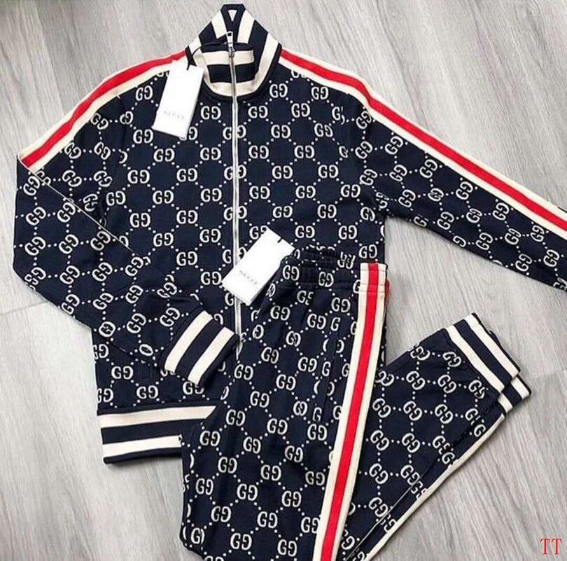 4fe7db16b51 Men's Gucci 2018 tracksuit new boxed | in Brighton, East Sussex ...