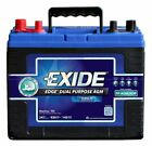 Exide Car and Truck Batteries