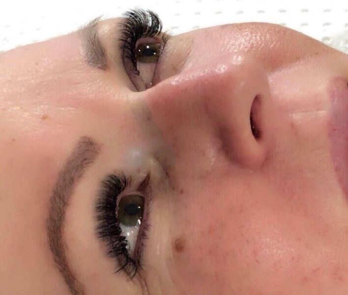 Lashed Out Eyelash Extensions Other Health Fitness Beauty