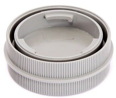 LEICA-R Rear Lens Cap / Double Sided Connecting for Leica Summicron-R Summilux-R