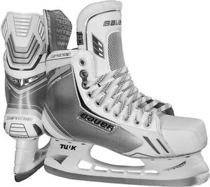 Bauer Supreme One.9 Limited Edition Ice Skates Junior 3.5D