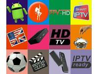 1 month trial iptv service
