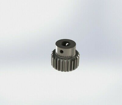 South Bend Metal Lathe Thread Dial Gear For 17 Turnado 3d Printed New