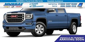 2019 GMC Sierra 1500 Elevation 4WD