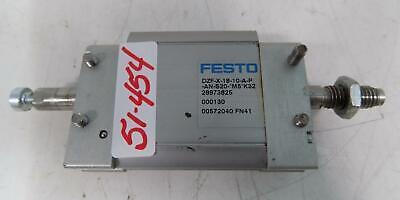 Festo Pneumatic Cylinder Dzf-x-18-10-a-p-an-s20-m5