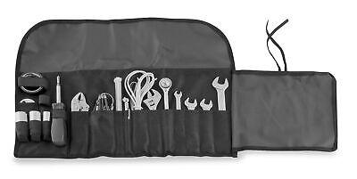 BikeMaster 17-Piece Metric Tool Kit - With Tool Bag Motorcycle ATV / 151553