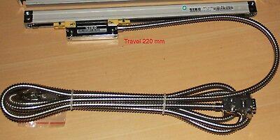 Sino Ka500 Linear Encoder Scale