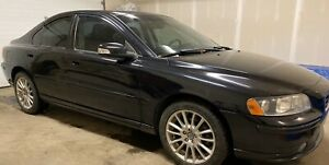 2007 Volvo S60***ONLY 146K***ONLY $4950***