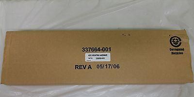 New HP ASSY MOUNTING HARDWARE 336050-001 337664-001 RACK RAIL KIT FOR KVM - Hp Rack Mounting Hardware