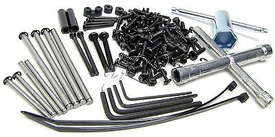 Kyosho Inferno GT2 RTR SCREWS and TOOLS Set (Hardware Hex) (Tools And Hardware)