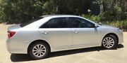 2012 Toyota Camry Altise Macmasters Beach Gosford Area Preview