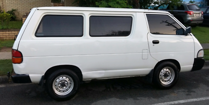 Toyota townace van yr39 rego $1500 ono