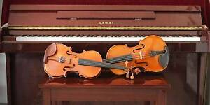 Violin,Viola and piano teacher Brookvale Manly Area Preview