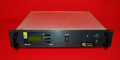Rf Central 2ghz Rmr Ii Hd Microwave Radio Receiver Cofdm Dvb-t