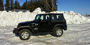 JEEP WRANGLER 4X4 FOR SALE