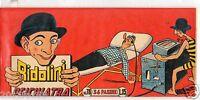 Striscia Ridolini N.78 Serie Rossa Ottima Originale Ed. Torelli 1950 Larry Semon -  - ebay.it