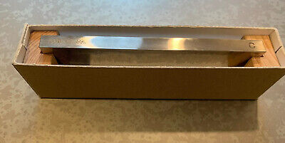 Microm Microtome Knife Steele Type C 16cm