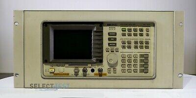 Agilent Hp 8591e Spectrum Analyzer 1 Mhz - 1.8 Ghz Rackmount Kit Options