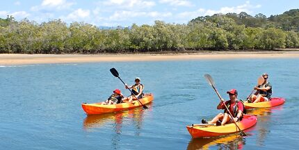 Kayak Business for Sale (Gold Coast) Broadbeach Waters Gold Coast City Preview