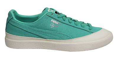Puma Clyde x Diamond Supply CO Textile Low Lace Up Mens Trainers 365651 01