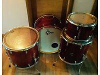 Gretsch Catalina club drums