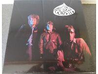 Cream - Fresh Cream - 6 × Vinyl, LP's- Stereo/Mono - Super Deluxe Box Set, - NEW