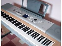 Electronic Piano / Keyboard - Yamaha DGX 620 - 88 Keys