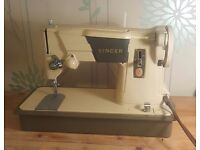 SINGER SEWING MACHINE 315. Price negotiable