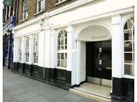 Office Space on Borough High Street, London | SE1 | £110 per week | No Fees